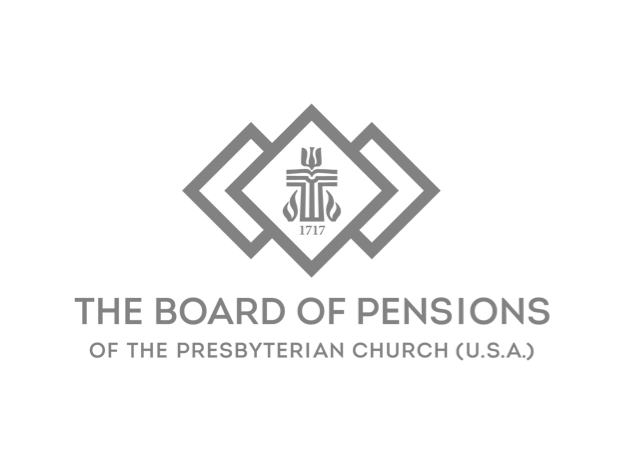 Board of Pensions of the Presbyterian Church (U.S.A.) logo
