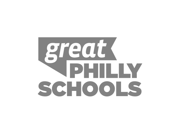 Great Philly Schools logo