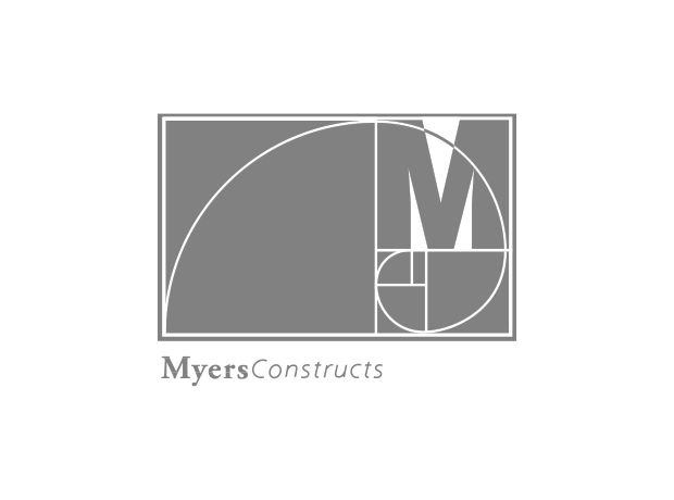 Myers Constructs logo