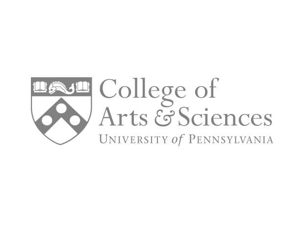 University of Pennsylvania College of Arts and Sciences logo